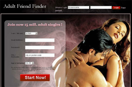 AdultDatingFinder.net