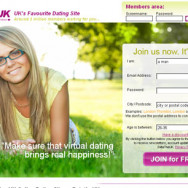 DateTheUK.com