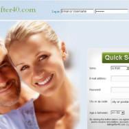 DatingAfter40.com